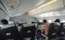 Air Zimbabwe MA60 Cabin