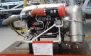Auxilary Power Unit GTCP 95 for the german P 3C Orion
