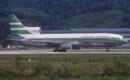 Cathay Pacific Lockheed L 1011 TriStar 100