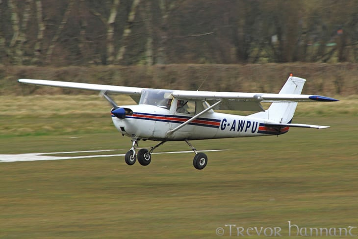 Cessna 150 G AWPU