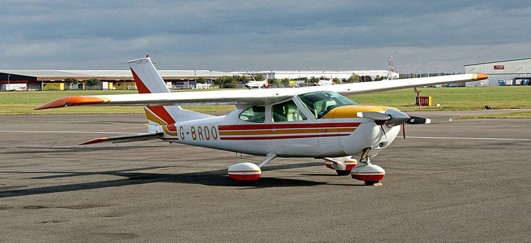 Cessna 177 Cardinal CVT