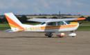 Cessna 177B Cardinal 'G BRDO'