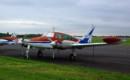 Cessna 320D Skyknight 1