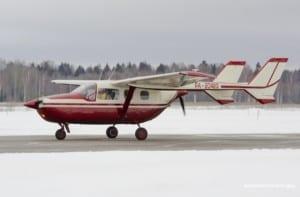 Cessna 336 Skymaster