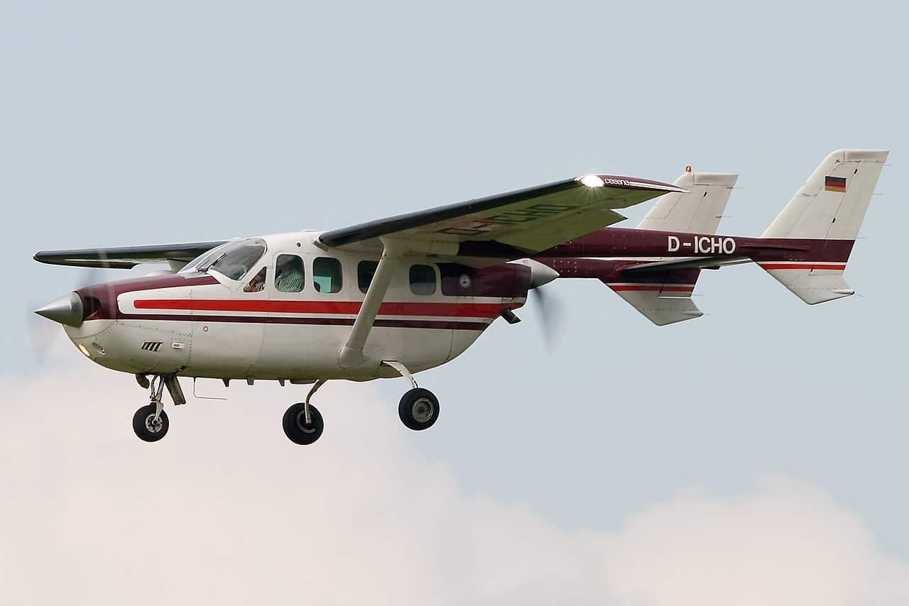 Cessna 337 Super Skymaster