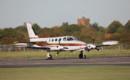 Cessna 340 N63EN