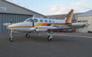 Cessna 340A 'N85LB'