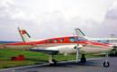 Cessna 411 HB LCV