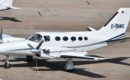 Cessna 425 of Aerowest GmbH