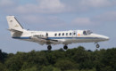 Cessna 550 Citation II Spanish Navy