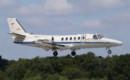 Cessna 550 Citation II Spanish Navy