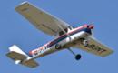 Cessna F.152 'G BGNT'