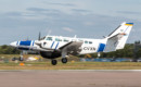 Cessna F406 Caravan II G CVXN
