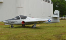 Cessna T 37B Tweet at US Army Aviation Museum