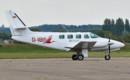 Cessna T.303 Crusader 'D IBIS'