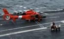 Coast Guard MH 65 Dolphin 1