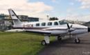D IGCW Cessna T303 Crusader