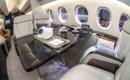 Dassault Falcon 6X Cabin