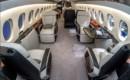 Dassault Falcon 6X Cabin Mock up