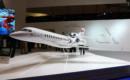 Dassault Falcon 6X model