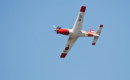 Demonstration Flight of ROKAF New Light Trainer KT 1 Woongbi.