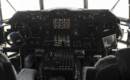 EC 130H Compass Call upgraded cockpit