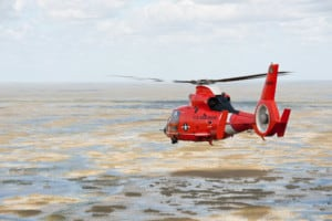 Eurocopter MH-65 Dolphin
