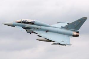 The 7 Best European Fighter Jets