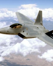 Top 11 Most Expensive Fighter Planes