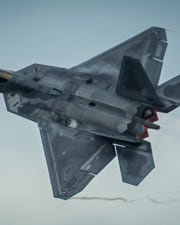 The 9 Best Lockheed (Martin) Fighter Jets