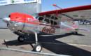 F AYTX Cessna 195 Businessliner