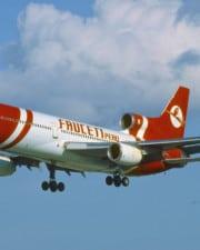 Lockheed L-1011 Tristar 1