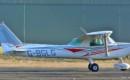 G BGLG Cessna 152.