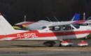 G BPSL. Cessna 177 Cardinal