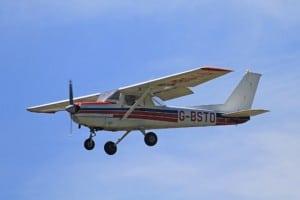 G BSTO Cessna 152