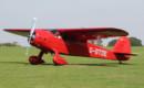 G BTDE Cessna C 165 Airmaster