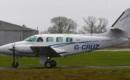 G CRUZ. Cessna T303 Crusader