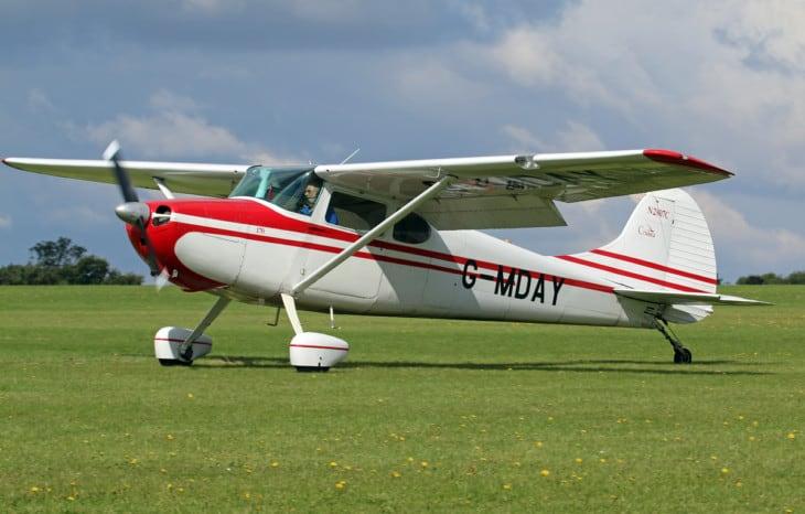 G MDAY Cessna 170.