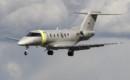 LX PCB Pilatus PC 24 Approaching