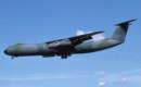Lockheed C 141B Starlifter USAF