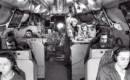 Lockheed EC 121D interior