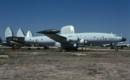 Lockheed EC 121T Warning Star United States Air Force