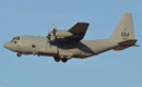 Lockheed TC 130H Hercules Compass Call