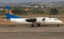 Merpati Nusantara Airlines Xian MA 60 PK MZI