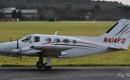 N414FZ Cessna 414 Chancellor