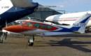 N4173T. Cessna 320D