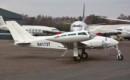 N4173T. Cessna 320D Skyknight