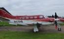 N425HB Cessna 425 Conquest 1