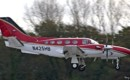 N425HB Cessna 425.