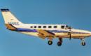 N441CC Cessna 441 Conquest ll